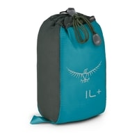 Ultralight Stretch Stuff Sack 1+ tropical teal