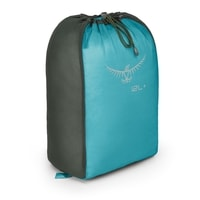 Ultralight Stretch Stuff Sack 12+ tropical teal
