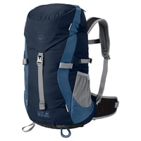 KIDS ALPINE TRAIL 20 midnight blue