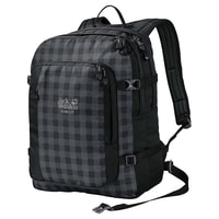 BERKELEY 30 dark steel classic check
