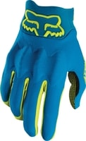 Attack Glove, teal