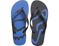 Beached Flip Flop, black