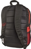 Lets Ride Libra Backpack 18l, black
