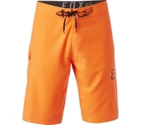Overhead Boardshort, flo orange