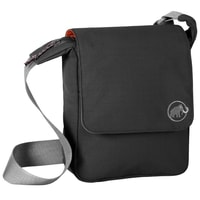 Shoulder Bag Square 4l black
