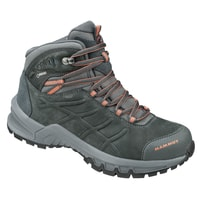 Nova Mid II GTX® Women graphite-dark barberry