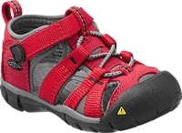 Seacamp II CNX INF racing red/gargoyle