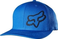 Forty Five 110 Snapback Blue