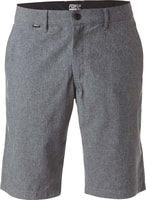 Essex Tech Short Charcoal