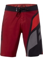 Dive Seca Boardshort Cranberry