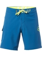 Overhead Stretch Boardshort Maui Blue