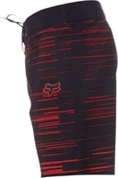 Motion Static Boardshort Flame Red
