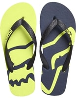 Beached Flip Flops Indigo