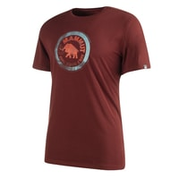 Seile T-Shirt Men maroon