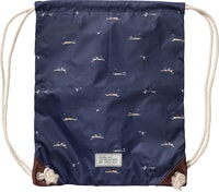Springvale Gym Bag, navy