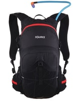 Paragon 22 + 3 L Black / Red