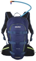 Whistler 20L Dark Blue/ Green