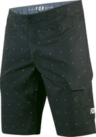 Ranger Cargo Dot Short, black