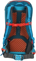 ALPIZ AIR 25 celestial/red