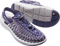 UNEEK W, crown blue/purple sage
