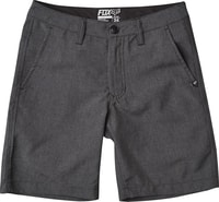 Youth Essex Tech Short Black