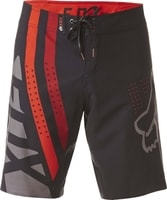 Flight Seca Boardshort Black