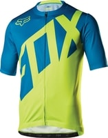 Livewire Ss Jersey Teal