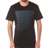 Fractured Ss Tee Black
