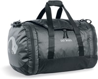 TRAVEL DUFFLE M black