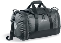 TRAVEL DUFFLE S black