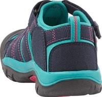 Newport H2 Jr, midnight navy/baltic