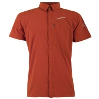 Chrono Shirt Men brick