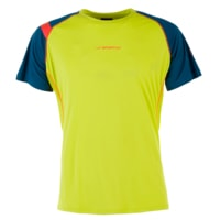 Motion T-Shirt Men sulphur/ocean