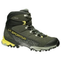 Nucleo Gtx carbon/citronell