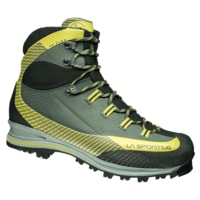 Trango Trek Leather GTX carbon/green