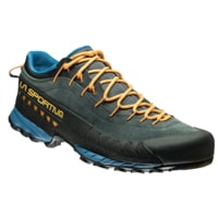TX4 Men blue/papaya