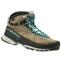 TX4 Mid Woman Gtx taupe/emerald