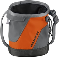 OPHIR CHALK BAG orange-smoke