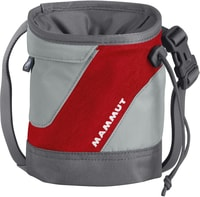 OPHIR CHALK BAG lava-iron