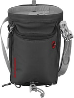 MULTIPITCH CHALK BAG black
