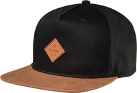 Gladstone Snap Back black