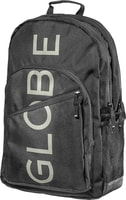Jagger III Backpack 30 Black/Army