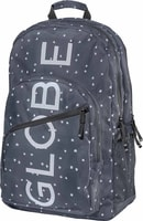 Jagger III Backpack 30 Navy Scribble