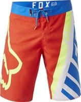 Motion Creo Boardshort Flame Red akce