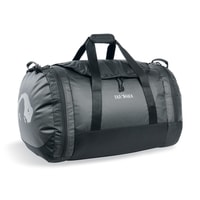 TRAVEL DUFFLE 55 L black