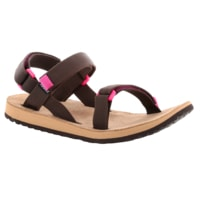 Urban Women's Leather Brown /Pink akce