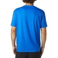 Tournament Ss Tech Tee Acid Blue