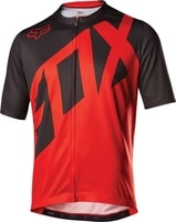 Livewire Ss Jersey red