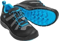 HIKEPORT WP JR black/blue jewel