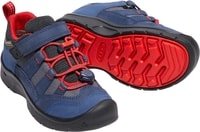HIKEPORT WP K blues/firey red
